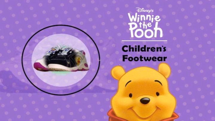 Disney Footwear