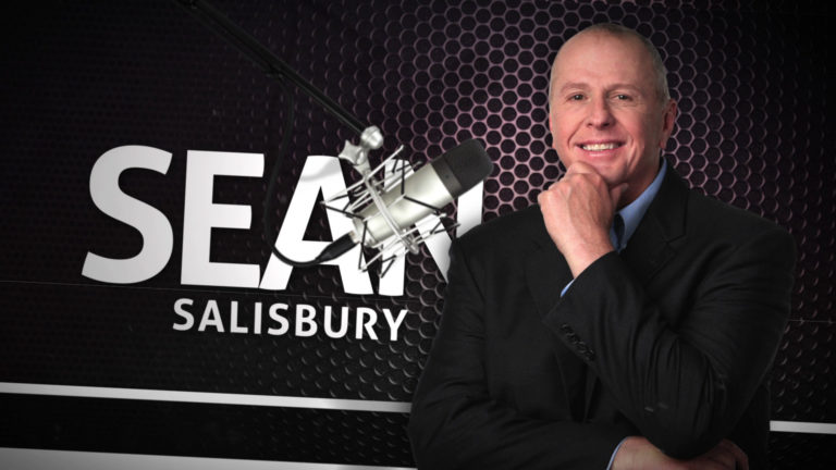 Sean Salisbury Show Intro