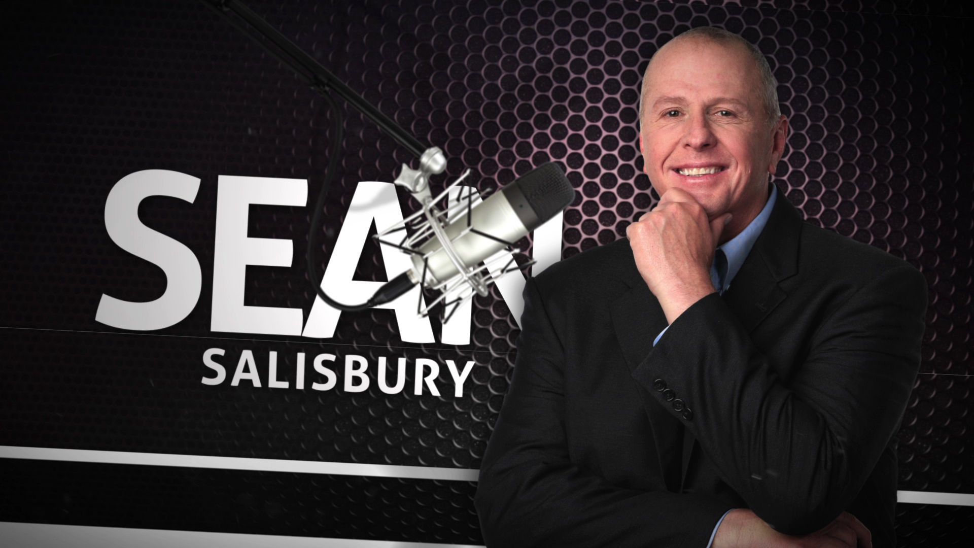 Sean Salisbury Show Intro