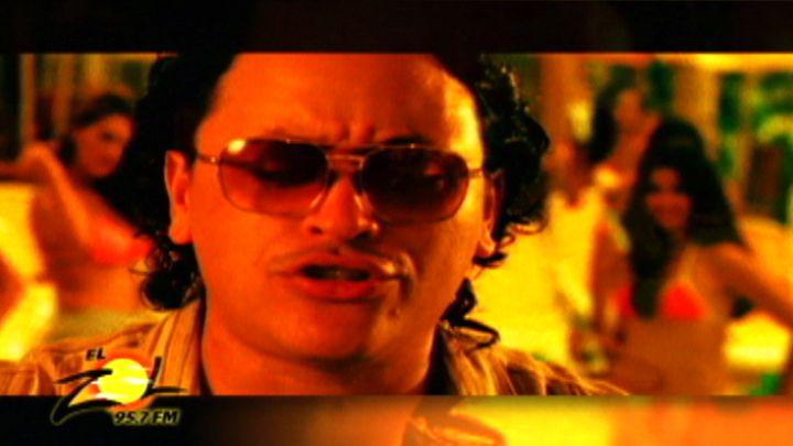 Elvis Crespo Zol 95.7