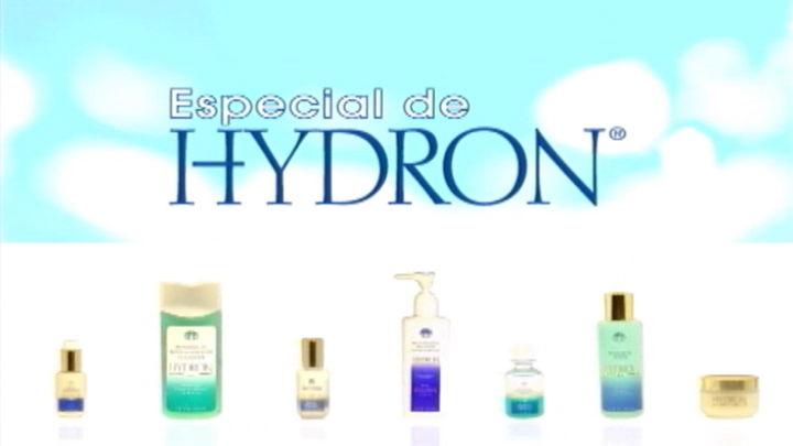 Especial de Hydron