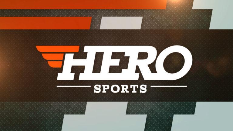 Hero Sports Transitions